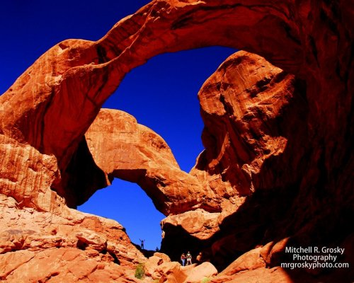 1-Double Arch with credit